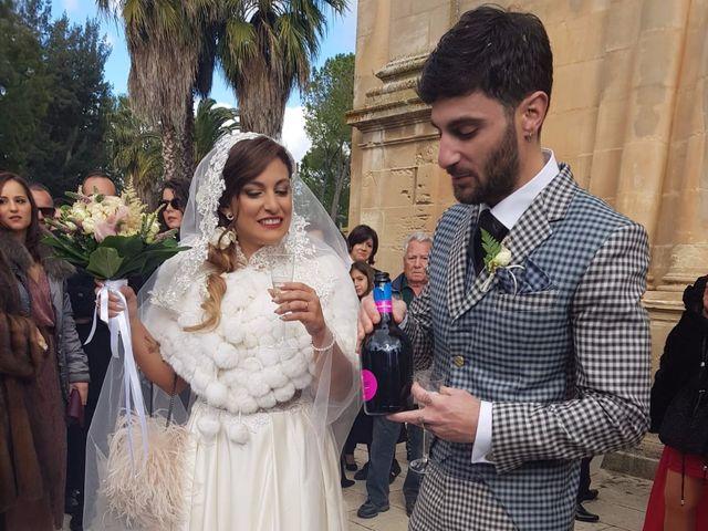 Il matrimonio di Alessandro e Giulia a Ragusa, Ragusa 13