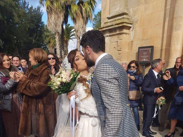 Il matrimonio di Alessandro e Giulia a Ragusa, Ragusa 14