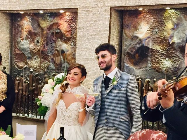 Il matrimonio di Alessandro e Giulia a Ragusa, Ragusa 15