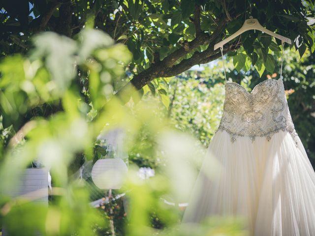Il matrimonio di Alessandro e Marina a Pianiga, Venezia 2
