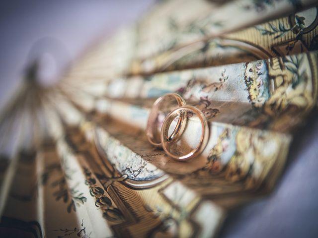 Il matrimonio di Alessandro e Marina a Pianiga, Venezia 3