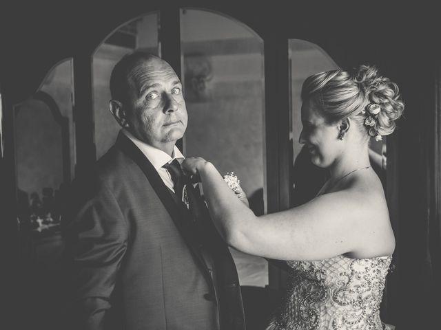 Il matrimonio di Alessandro e Marina a Pianiga, Venezia 15