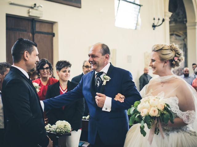 Il matrimonio di Alessandro e Marina a Pianiga, Venezia 27