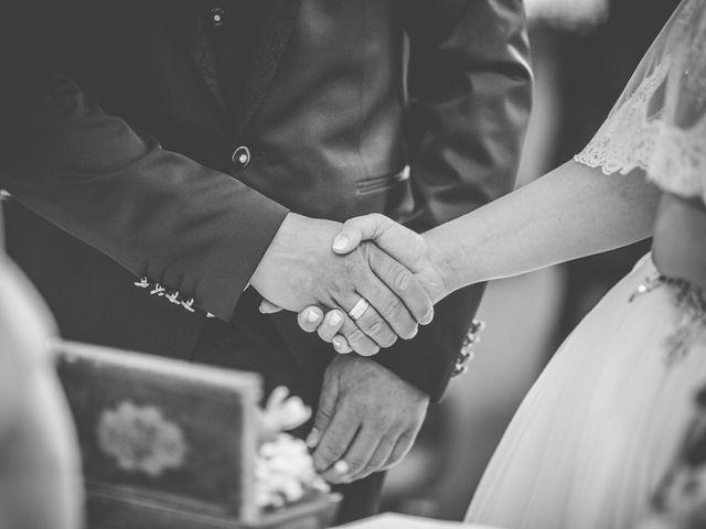 Il matrimonio di Alessandro e Marina a Pianiga, Venezia 31