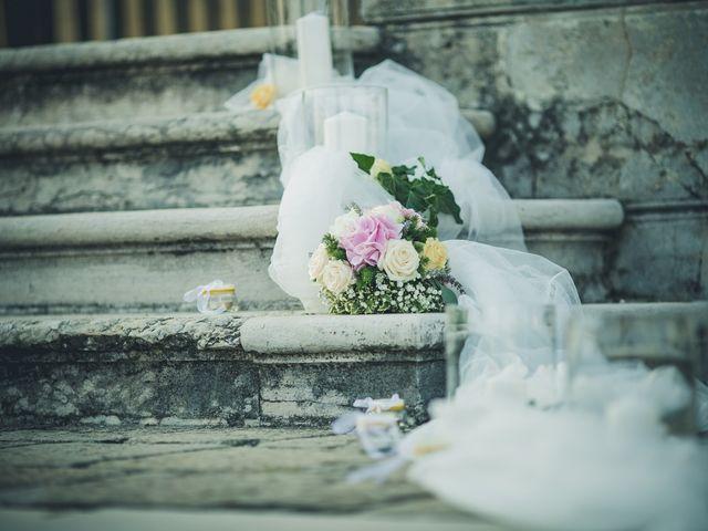 Il matrimonio di Alessandro e Marina a Pianiga, Venezia 39