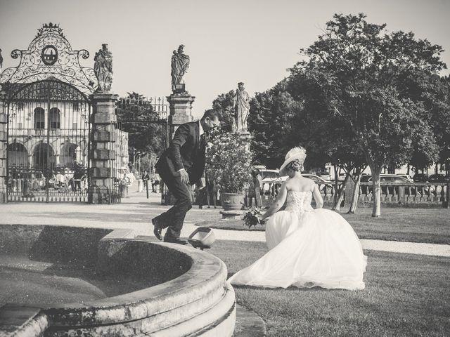 Il matrimonio di Alessandro e Marina a Pianiga, Venezia 41