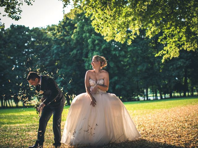 Le nozze di Marina e Alessandro