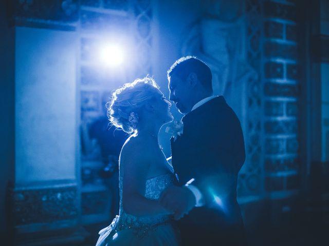 Il matrimonio di Alessandro e Marina a Pianiga, Venezia 56