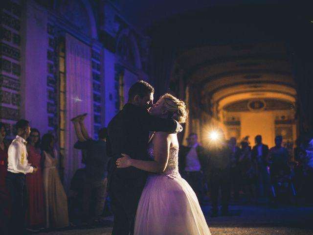 Il matrimonio di Alessandro e Marina a Pianiga, Venezia 57