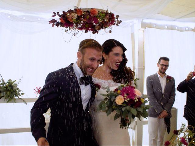 Il matrimonio di Federico e Enrika a Ravenna, Ravenna 6