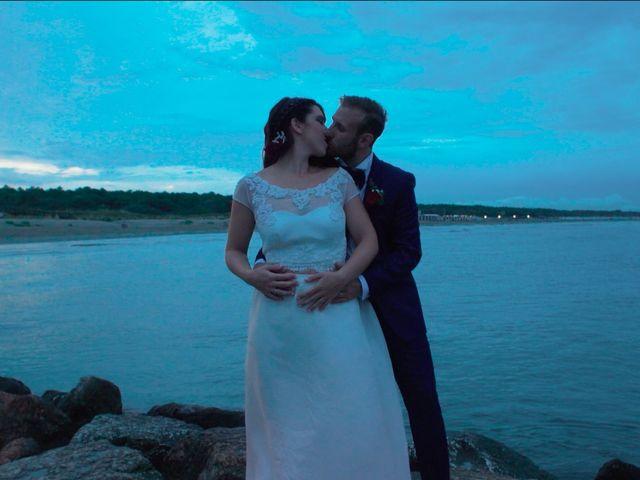 Il matrimonio di Federico e Enrika a Ravenna, Ravenna 14