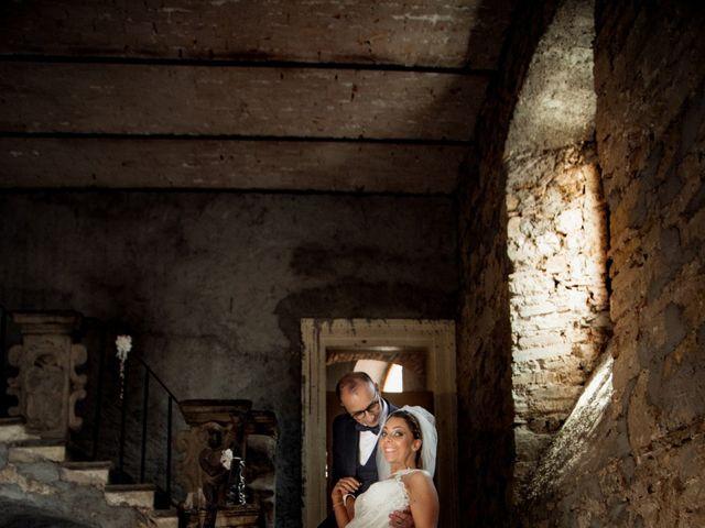Il matrimonio di Massimo e Antonella a Potenza, Potenza 3
