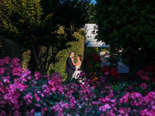 Il matrimonio di Massimo e Antonella a Potenza, Potenza 5