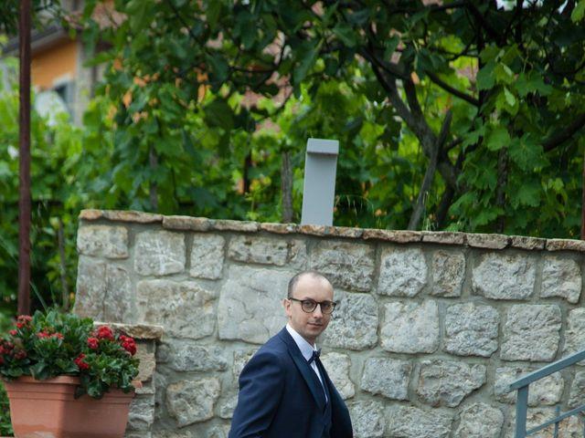 Il matrimonio di Massimo e Antonella a Potenza, Potenza 7