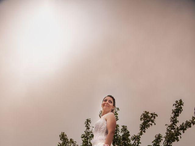 Il matrimonio di Massimo e Antonella a Potenza, Potenza 11