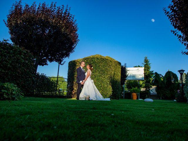 Il matrimonio di Massimo e Antonella a Potenza, Potenza 13