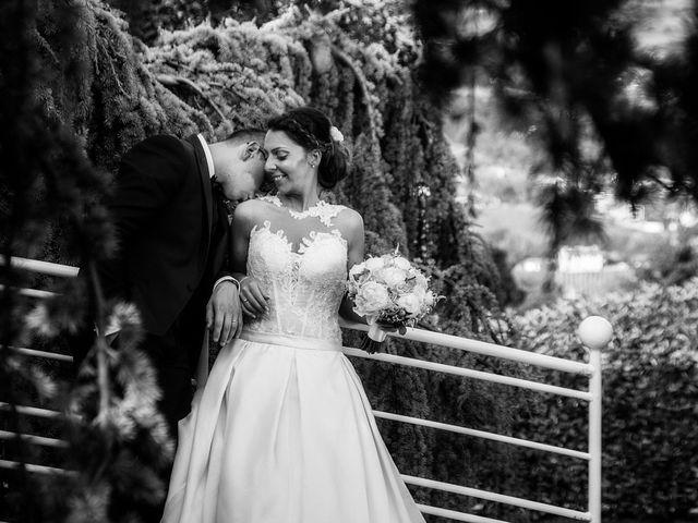 Il matrimonio di Massimo e Antonella a Potenza, Potenza 14