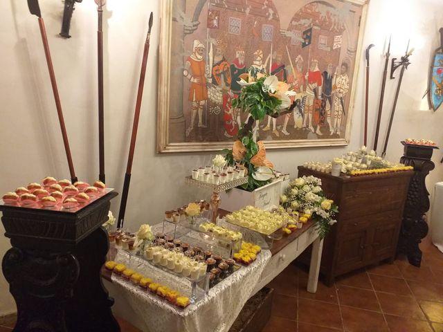 Il matrimonio di Ilaria e Antonio a Rieti, Rieti 7