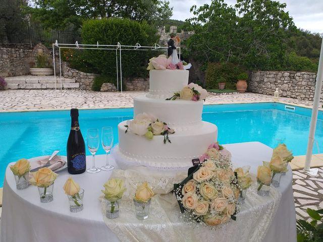 Il matrimonio di Ilaria e Antonio a Rieti, Rieti 8