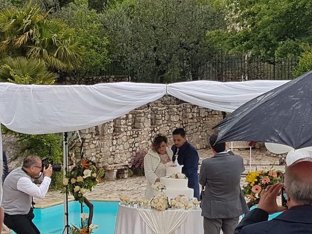 Il matrimonio di Ilaria e Antonio a Rieti, Rieti 9
