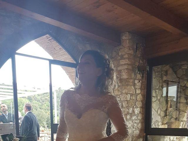 Il matrimonio di Ilaria e Antonio a Rieti, Rieti 1