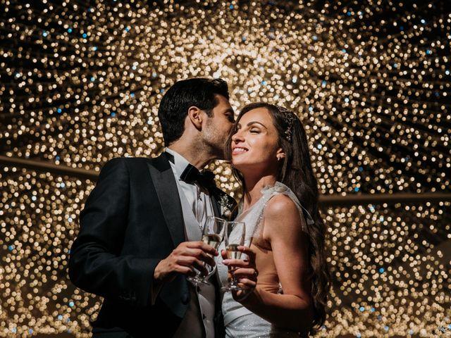 Le nozze di Carminia e Umberto