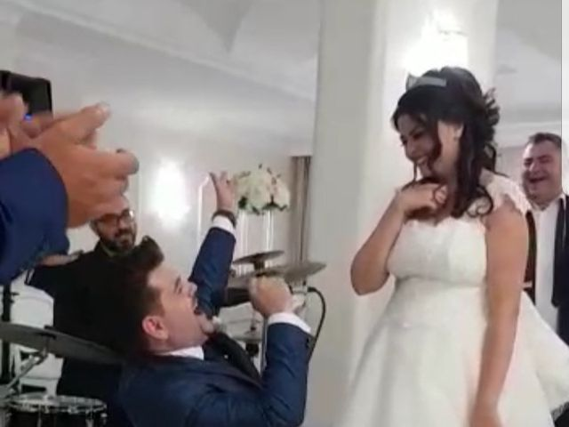 Il matrimonio di Stefania  e Michele a Gragnano, Napoli 3