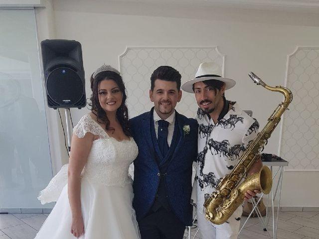 Il matrimonio di Stefania  e Michele a Gragnano, Napoli 4