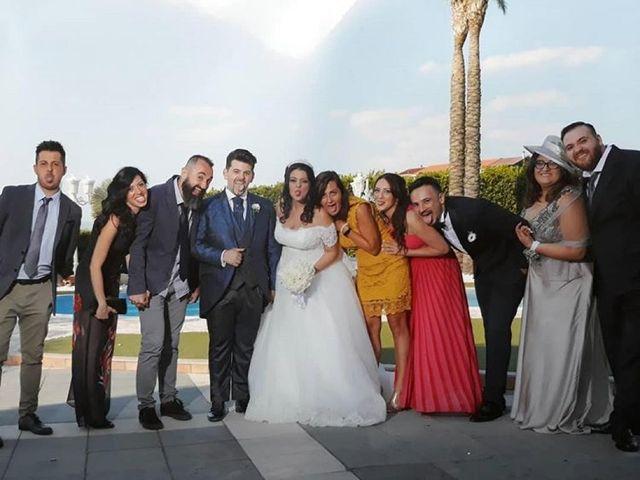 Il matrimonio di Stefania  e Michele a Gragnano, Napoli 5