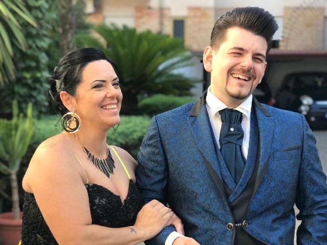 Il matrimonio di Stefania  e Michele a Gragnano, Napoli 6