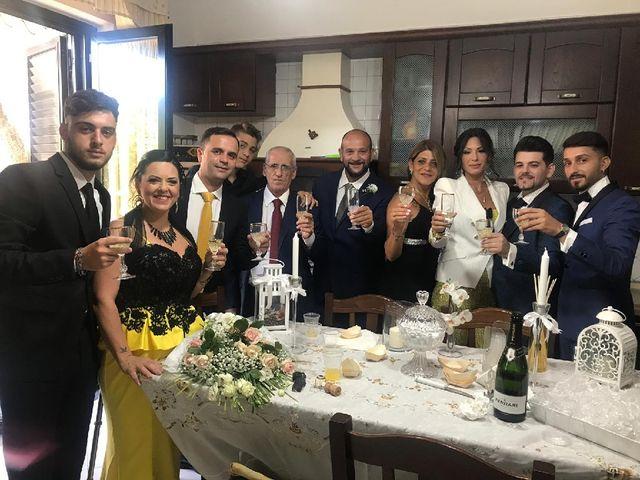 Il matrimonio di Stefania  e Michele a Gragnano, Napoli 8