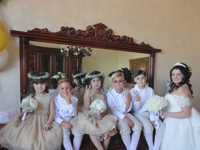Il matrimonio di Stefania  e Michele a Gragnano, Napoli 9