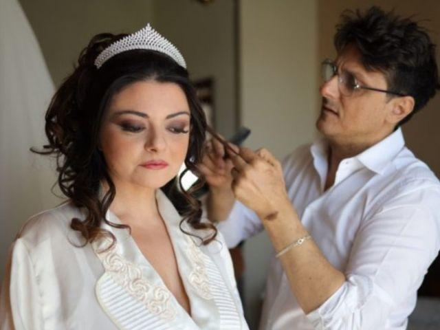 Il matrimonio di Stefania  e Michele a Gragnano, Napoli 11
