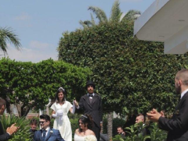 Il matrimonio di Stefania  e Michele a Gragnano, Napoli 12