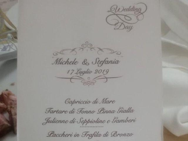 Il matrimonio di Stefania  e Michele a Gragnano, Napoli 13