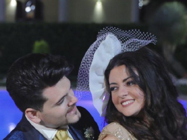 Il matrimonio di Stefania  e Michele a Gragnano, Napoli 14