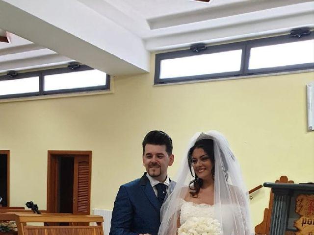 Il matrimonio di Stefania  e Michele a Gragnano, Napoli 15