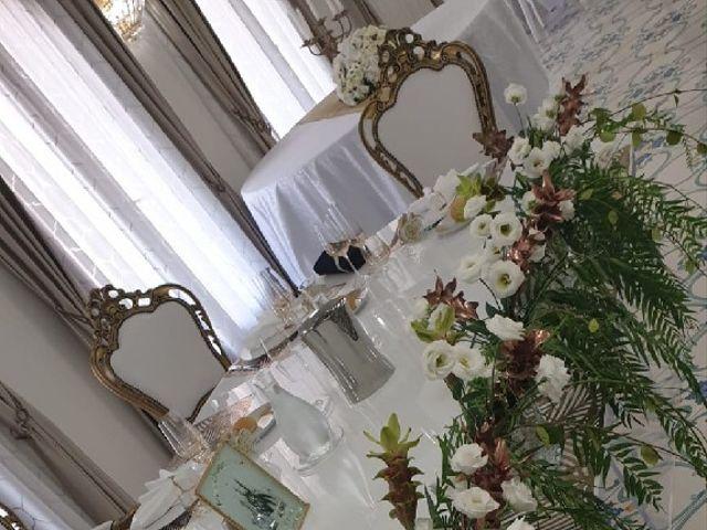Il matrimonio di Stefania  e Michele a Gragnano, Napoli 16