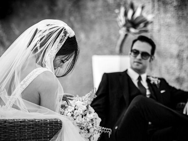 Il matrimonio di Rosario e Floriana a Acireale, Catania 10