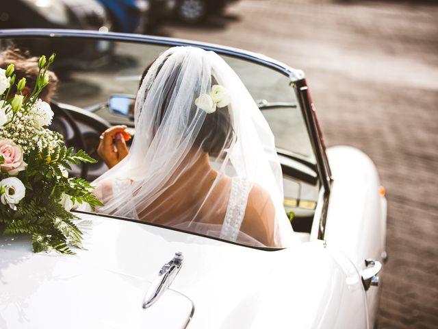 Il matrimonio di Rosario e Floriana a Acireale, Catania 11