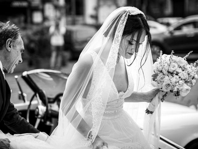 Il matrimonio di Rosario e Floriana a Acireale, Catania 12
