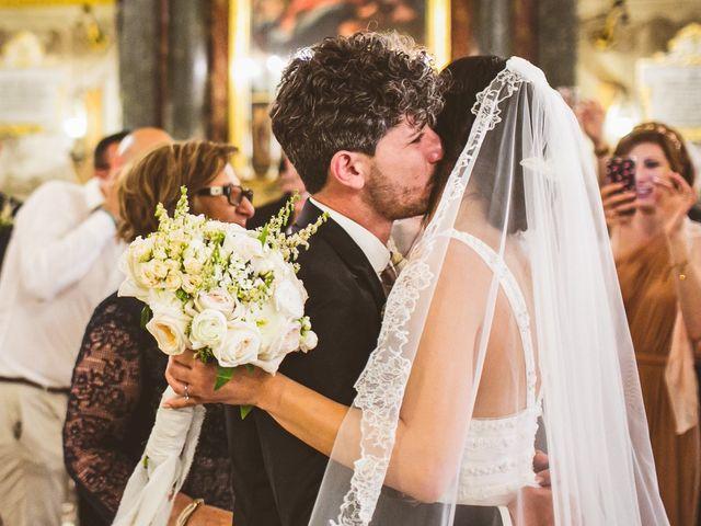 Il matrimonio di Rosario e Floriana a Acireale, Catania 14