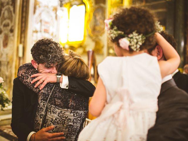 Il matrimonio di Rosario e Floriana a Acireale, Catania 15