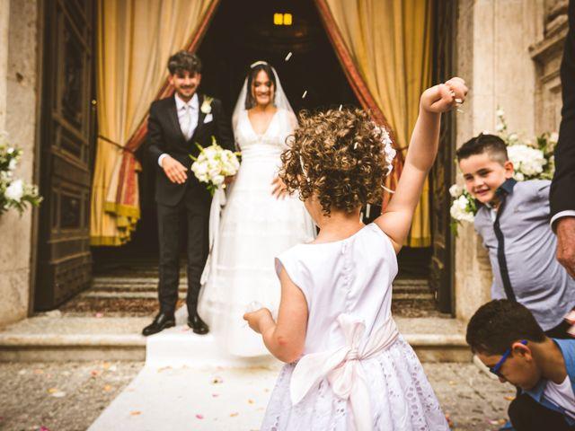Il matrimonio di Rosario e Floriana a Acireale, Catania 16