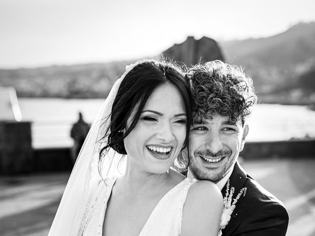 Il matrimonio di Rosario e Floriana a Acireale, Catania 17