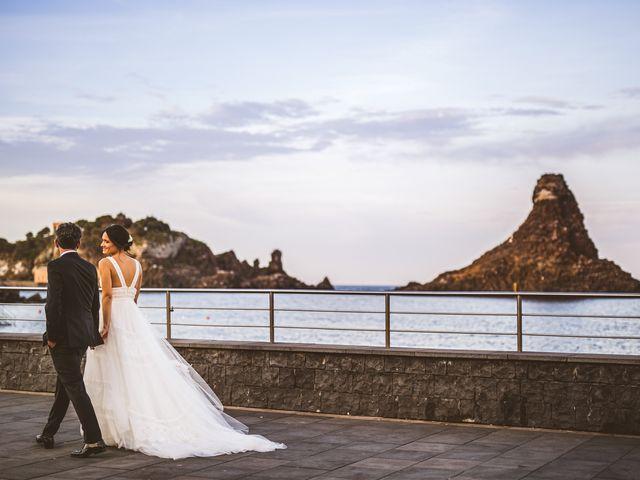 Il matrimonio di Rosario e Floriana a Acireale, Catania 18