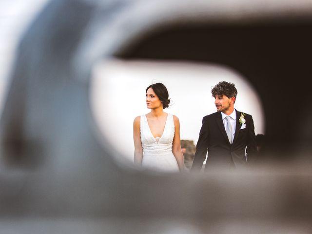 Il matrimonio di Rosario e Floriana a Acireale, Catania 22