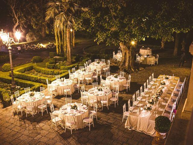 Il matrimonio di Rosario e Floriana a Acireale, Catania 24