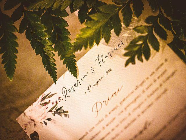 Il matrimonio di Rosario e Floriana a Acireale, Catania 25
