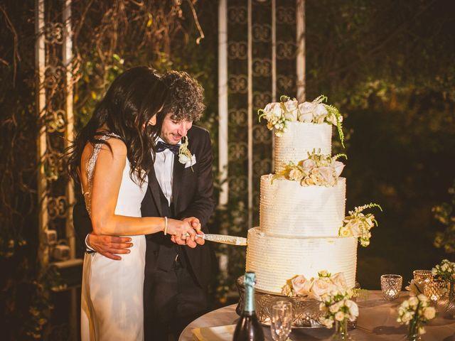 Il matrimonio di Rosario e Floriana a Acireale, Catania 28